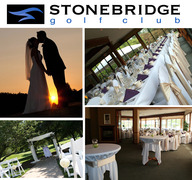 Stonebridge Golf Club - Reception Sites, Ceremony Sites, Ceremony & Reception - 1825 Clubhouse Dr, Ann Arbor, MI, 48108