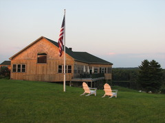 Spring Hill Lodge - Reception Sites, Ceremony Sites, Ceremony & Reception - 117 Pond Road, South Berwick, Maine, 03908