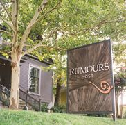 Rumours East - Ceremony Sites, Reception Sites, Ceremony & Reception, Caterers - 1112 Woodland Street, Nashville, Tennessee, 37206