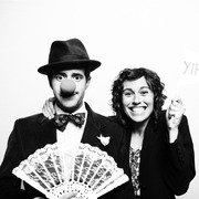 Night Owl Photo Booth - Photo Booths - California, 90035, USA