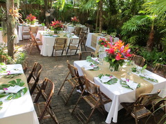Old Town Manor Weddings - Hotels/Accommodations, Ceremony Sites, Reception Sites, Ceremony & Reception - 511 Eaton Street, Key West, Florida, 33040, United States