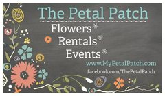 The Petal Patch, Ltd. - Florists, Rentals - McFarland, WI, 53558, USA