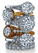 Single Stone - Jewelry/Accessories - 607 South Hill Street, Suite 204, Los Angeles, CA, 90014, U.S