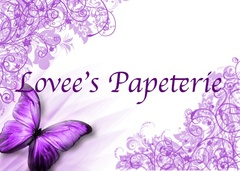 Lovee's Papeterie Wedding Stationers - Invitations, Favors - Mississauga, Ontario, Canada