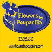 Flowers by Pouparina - Attractions/Entertainment, Florists - 7701 W 26th Ave , #7, Hialeah, Florida, 33016, United States