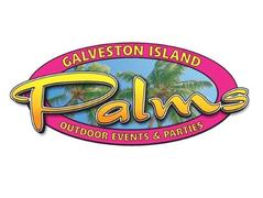 Galveston Island Palms Outdoor Events & Parties - Reception Sites, Ceremony & Reception - 5802 Avenue S, Galveston , TX, 77551, USA