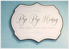 PIP Printing & Marketing - Invitations - 8325 N Allen Road , Peoria, IL, 61615, US
