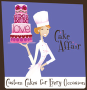 Cake Affair - Cakes/Candies, Favors - windermere drive , spruce grove , alberta, canada