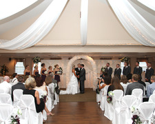 Martin Wedding Officiants - Officiants - 1441 Greenvalley Trail, Oshawa, Ontario, L1K 2N6, Canada
