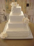 Carolyn's Wedding Wonderland - Cakes/Candies Vendor - 16494 King Road, Lawson, Missouri, 64062, USA