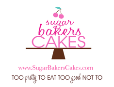SugarBakers Cakes - Cakes/Candies - 752 Frederick Road, Catonsville, Maryland, 21228