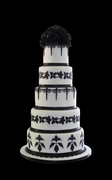Eleganza Faux Wedding Cake Rentals - Cakes/Candies, Rentals - by appointment only, Welland, Ontario, Canada