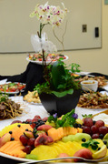 Small Thyme Cafe & Catering Inc. - Caterers, Coordinators/Planners - 865 Marina Bay Parkway #33, Richmond, Ca., 94804, USA