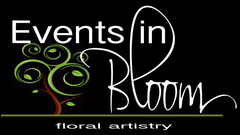 Events in BLoom - Florists, Coordinators/Planners - 9637 Palm River Road, Tampa, FL, 33619, USA