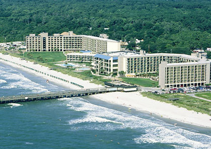 Myrtle Beach Resorts All Inclusive