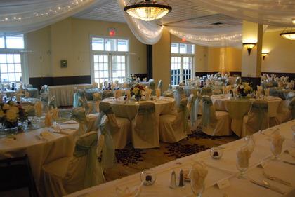 Water street inn wedding