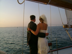 Weddings by the sea - Officiants, Ceremony Sites - Farm rd., Matunuck, Rhode Island, 02879, South County