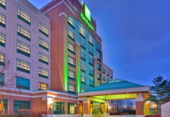 Holiday Inn & Suites Oakville @ Bronte - Hotels/Accommodations, Reception Sites - 2525 Wyecroft Road, Oakville, ON, L6L 6P8, Canada