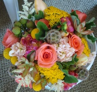 Sheri's Flowers - Florists - 839 E. Mission Rd, Fallbrook, CA, 92028, USA