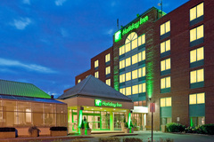 Holiday Inn Mississauga Toronto West - Hotels/Accommodations, Reception Sites - 100 Britannia Road East, Mississauga, Ontario, L4Z 2G1, Canada