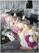 Fiorire | Custom Florals by Rosalba - Florists - 2860 Turner St, Vancouver, BC, V5K 2G5, Canada