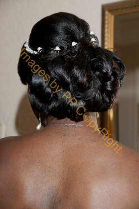 my hair do  Hairstyles - Miami Wedding In June in Miami, FL, USA