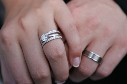 Jewelry - Melissa and Andrew's Wedding in Newport, RI, USA