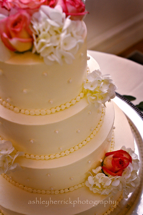 Cakes and Desserts - Beverly Wedding In September in Beverly, MA, USA