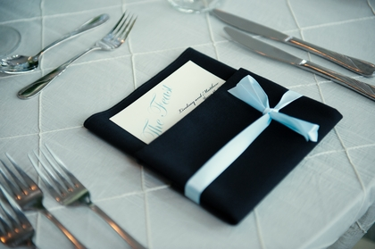The Invitations - Lindsay and Matthew's Wedding in Norwalk, CT, USA