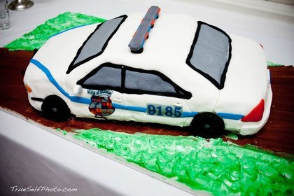 The Groom's cake.   Cakes and Desserts - Mobile Wedding In June in Mobile, AL, USA