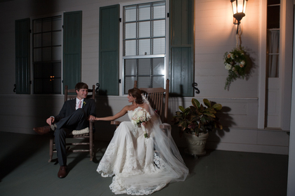 Dianna and Joseph's Wedding in Ridgeland, MS, USA