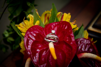 Jewelry - Stephanie  and Joseph 's Wedding in Seal Beach, CA, USA