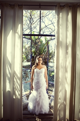Ella Bridals wedding dress. The Wedding Dress - Alix and Noel 's Wedding in Perth, WA, Australia
