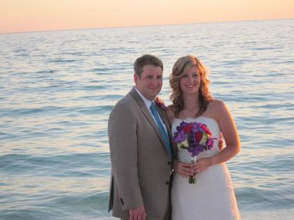 Juliet and Philip's Wedding in Santa Rosa Beach, FL, USA