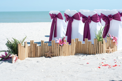Sanibel Island Wedding In May in Sanibel Island, FL, USA