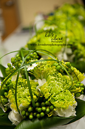 Bouquets by Town & Country Gardens (Elgin, IL) Flowers and Decor - Elgin Wedding In September in Elgin, IL, USA