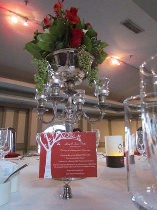 Flowers and Decor - Lucy and Jason 's Wedding in Mississauga, ON, Canada