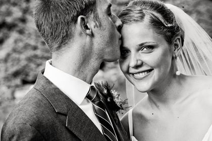 Carlisle Wedding In June in Boiling Springs, PA, USA