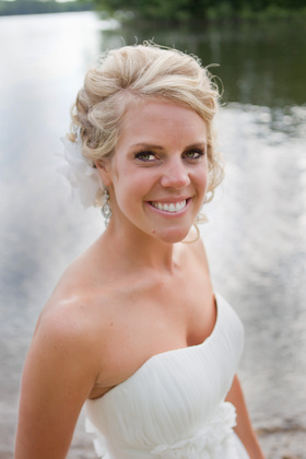 Belle Ami Salon & Spa Hairstyles - Minneapoli Wedding In June in Minneapolis, MN, USA