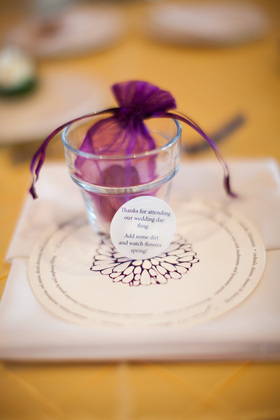 The Favors - Minneapoli Wedding In June in Minneapolis, MN, USA