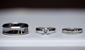 Jewelry - Barrie Wedding In June in Barrie, ON, Canada