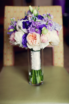 Flowers and Decor - Jake and Caitlin's Wedding in Des Moines, IA, USA