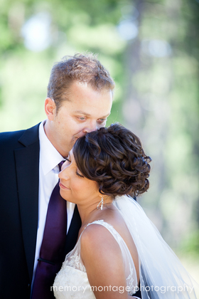 Cle Elum-roslyn Wedding In July in Roslyn, WA, USA