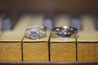 Jewelry - Andi and Roland's Wedding in Atlanta, GA, USA