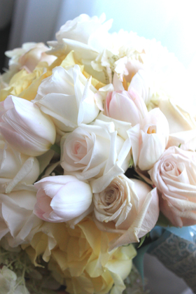 perfect bridal bouquet Flowers and Decor - San Diego Wedding In October in San Diego, CA, USA