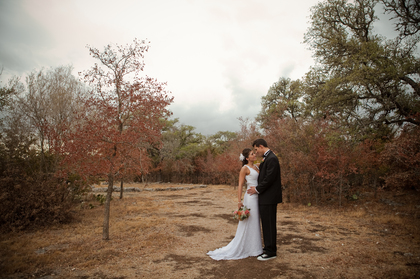 Austin Wedding In October in Austin, TX, USA