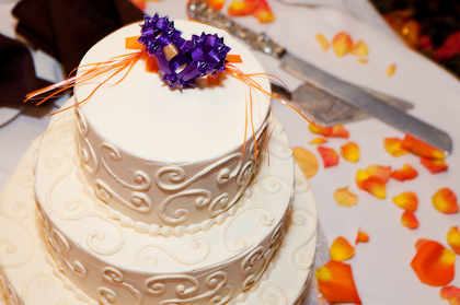 Cakes and Desserts - Holyoke Wedding In October in Holyoke, MA, USA