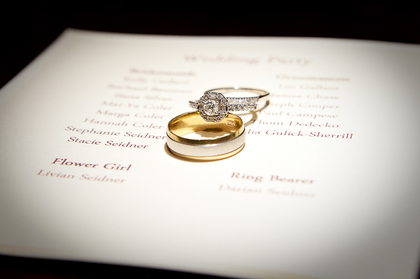 Jewelry - Holyoke Wedding In October in Holyoke, MA, USA