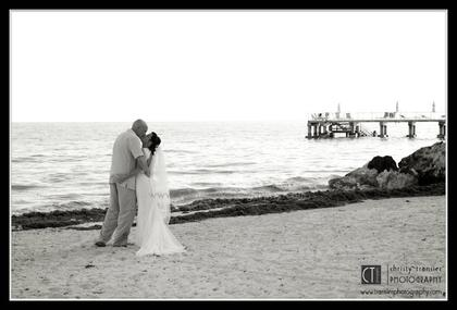 The Newlyweds - Our Wedding in Key West, FL, USA