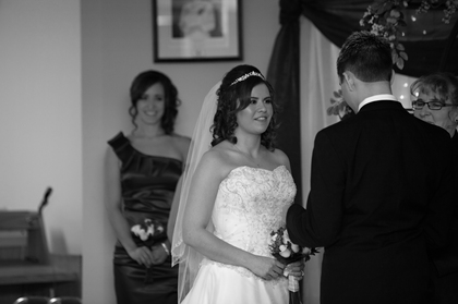 Christine and Michael's Wedding in Saskatoon, SK, Canada